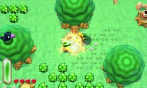 Un nouveau Zelda sur 3DS !
