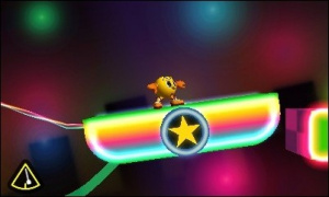 Images de Pac-Man & Galaga Dimensions