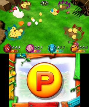 E3 2011 : Pac-Man de retour sur 3DS