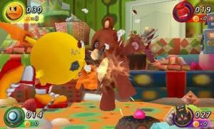 Images de Pac-Man Party 3D