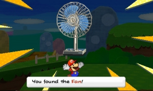 E3 2012 : Images de Paper Mario : Sticker Star