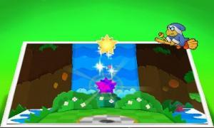 Paper Mario : Sticker Star s'illustre