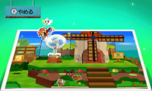 Images de Paper Mario : Sticker Star