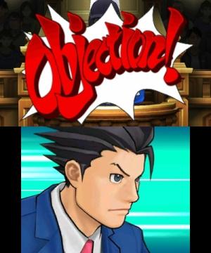 Un nouvel Ace Attorney en préparation