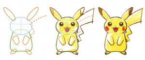 Pokémon Art Academy en Europe cet été