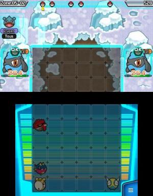 Pokémon : Link Battle !