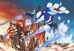 Pokémon Rubis Omega et Saphir Alpha, plus d'1 million de précommandes au Japon