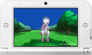 Une nouvelle bête dans Pokémon X et Y