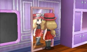 Interview sur Pokémon X et Y
