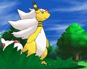 Pok mon x et y images des m ga evolutions actualit s du 12 08 2013 - Les mega evolution pokemon x et y ...