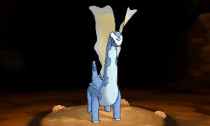 Dragmara révélé dans Pokémon X / Y