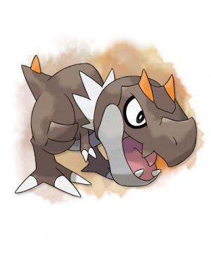 Le second fossile dévoilé dans Pokémon X / Y