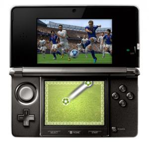 TGS 2011: Pro Evolution Soccer 2012 en images