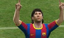 Images de Pro Evolution Soccer 3DS