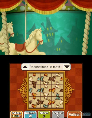 Layton enigme casino