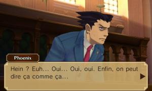 Professeur Layton VS Ace Attorney