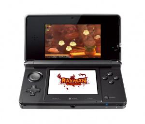 Une date pour Rayman Origins sur 3DS