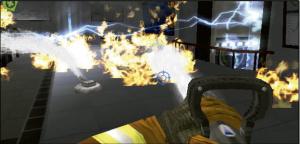Real Heroes : Firefighter de sortie sur 3DS