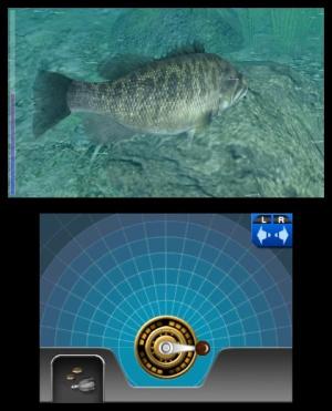 E3 2011 : Images de Reel Fishing Paradise 3D