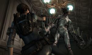 Resident Evil Revelations porté sur PS3 et 360 ?