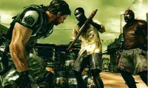 Une sauvegarde ineffaçable pour Resident Evil : The Mercenaries 3D