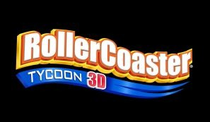 RollerCoaster Tycoon sur 3DS
