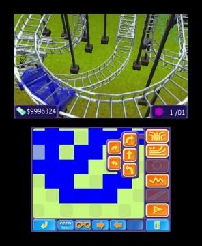 Images de RollerCoaster Tycoon 3D