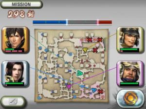 Images de Samurai Warriors Chronicle sur 3DS