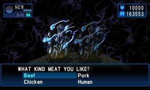 Devil Summoner : Soul Hackers nous fait frémir
