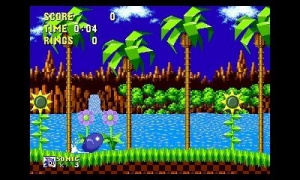 Un remake 3DS pour Sonic The Hedgehog