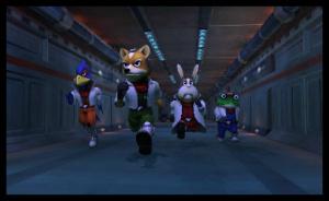 E3 2011 : Une date européenne pour Starfox 64 3D
