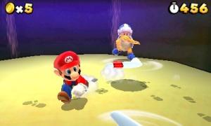 Un jeu offert pour l'achat d'une 3DS XL