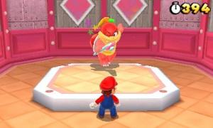 Des DLC pour Mario !