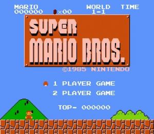 Super Mario Bros. fête son 30ème anniversaire !
