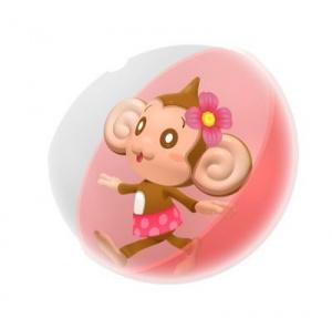 Images de Super Monkey Ball 3DS