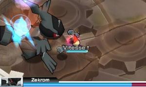 Images de Super Pokémon Rumble