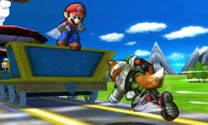 E3 2013 : Images de Super Smash Bros. 3DS