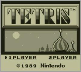 Tetris retiré de l'e-shop en fin d'année