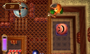 Date de sortie pour Zelda : A Link Between Worlds
