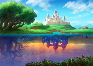 Zelda 3DS : Découvrez Lorule et Hilda