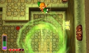Zelda 3DS : La location d'armes inspirée par un hobby d'Eiji Aonuma