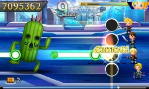 Vers un Theatrhythm Dragon Quest ?