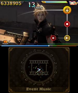 Images de Theatrhythm Final Fantasy : Curtain Call