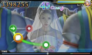 Une musique de Final Fantasy Versus XIII dans Theatrhythm