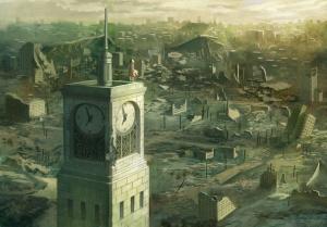 Time Travelers confirmé sur 3DS