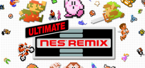 Jaquette de Ultimate NES Remix sur 3DS