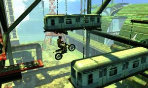 Urban Trial Freestyle : Une date et un éditeur de niveaux sur 3DS