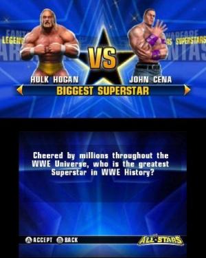 Images de WWE Stars