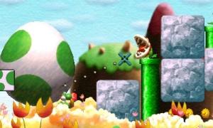 Nintendo Direct : Un nouveau Yoshi's Island annoncé