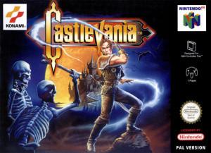Castlevania 64 sur N64